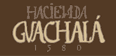 Logo Hacienda Guachalá